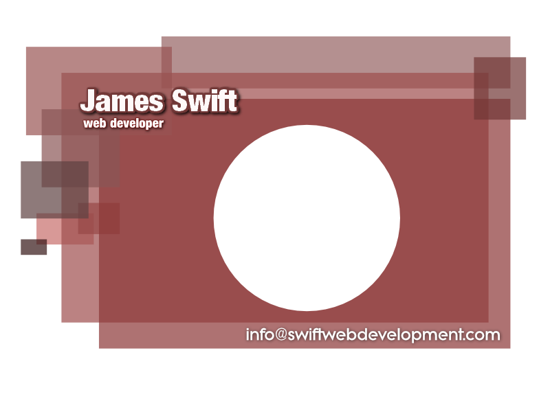 Swift Web Development